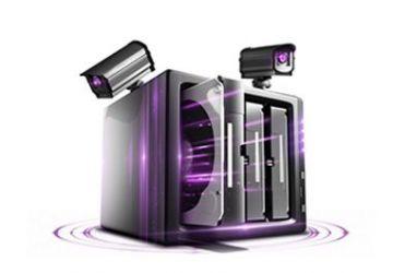 Những lưu ý khi mua ổ cứng cho camera giám sát