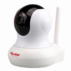 GLOBAL IP TAG-I4W1-F6 WIFI  PTZ 1.0MP