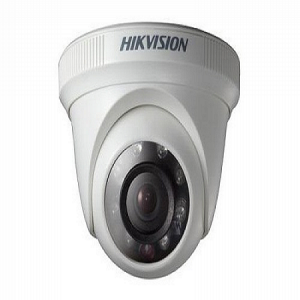 HIKVISION DOME  DS-2CE56C0T-IR TVI 1.0MP